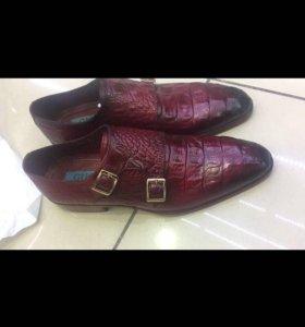 Туфли гуччи