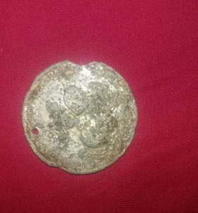 Монета 15-16 века