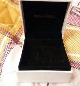 Коробочка Pandora. Подарочная упаковка.