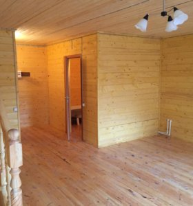 Дом, 108 м²