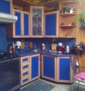 Кухонный гарнитуг