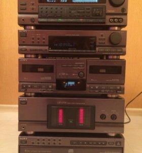 Sony LBT-D709