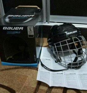 Хоккей шлем новый