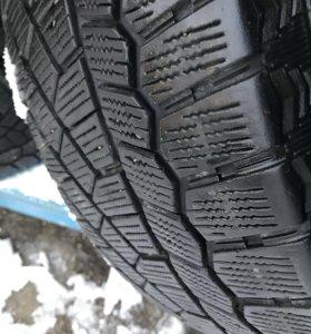 Зимние шины R-17