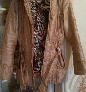 Куртка, размер М (44/46)