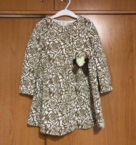 Платье Acoola 116 размер