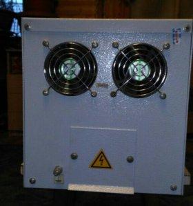 Стабилизатор напряжения прогресс 10 кВт