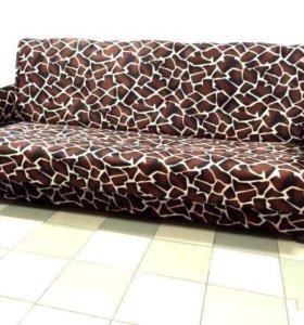 Диван книжка кровати кресла диваны еврокнижка