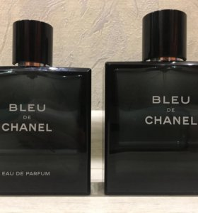 Chanel Bleu оригинал