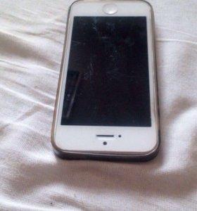 Продают IPhone 5