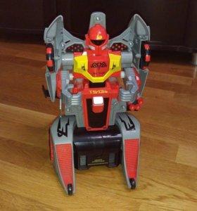 Робот-машина