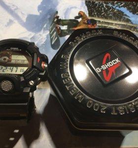 Casio G-SHOCK 3 модели