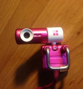 Веб-камера G-cube