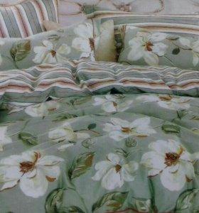 постельное белье(на заказ)с рынка