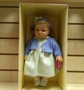 Кукла Антонио Хуан Мунекас
