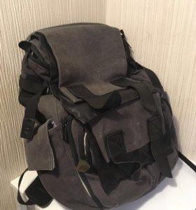 Рюкзак для фотоаппаратуры