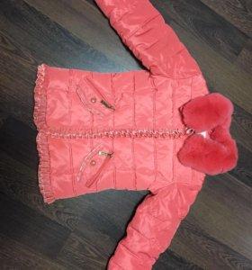 Курточка Silvian Heach на 5 лет