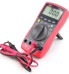Мультиметр цифровой UT60D (новый)