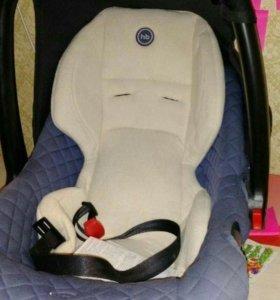 Автокресло Happy Baby 0-13 kg