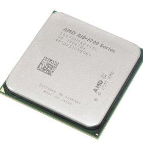 проц AMD A10 6700