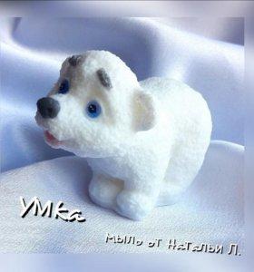 Мыло Умка- подарок из детства!