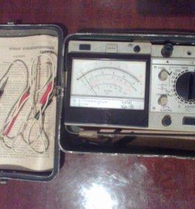 Электрический комбинированный прибор ц 4354 м 1