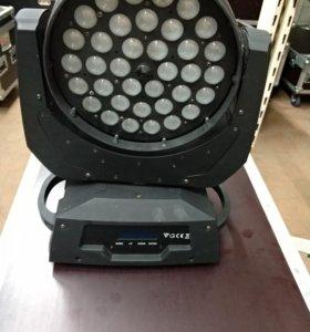 LED WASH 3610 заливного света