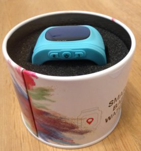 Детские часы SmartBabyWatch Q50