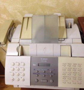 Ксерокс факс телефон