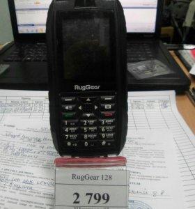 Телефон RugGear 128