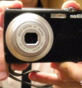 Nikon coolpix S 203