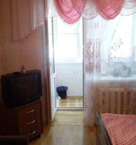 Квартира, 3 комнаты, 75.2 м²