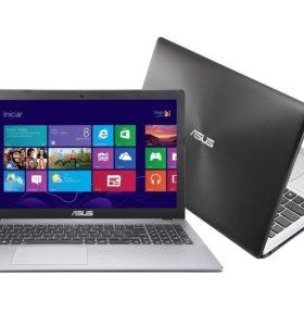 Asus X550(Core i3/4Gb/500Gb/GeForce GT 720M)