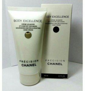 Крем для рук и мыло Шанель