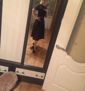 Костюм(платье)
