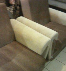 Набор диван два кресла