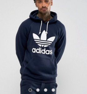 Худи (толстовка) Adidas