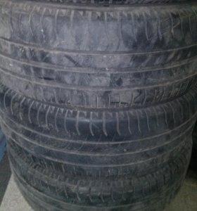 колёса на ситроен с3