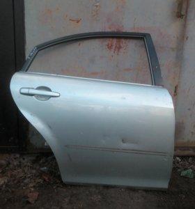 Mazda 6 дверь