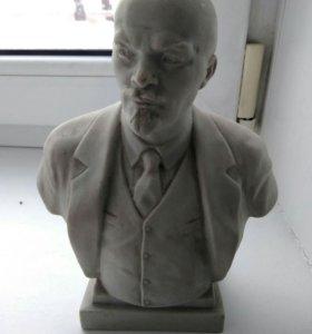 Ленин В.И., тот который все замутил, СССР 1960-70