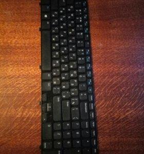 Клавиатура для dell inspiron 3521