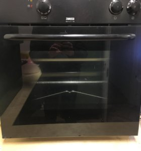 Печь духовка газ/электро