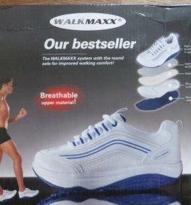 Кроссовки мужские Walkmaxx