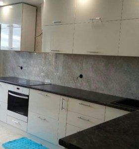 Кухонный гарнитур премиум