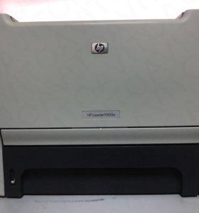 Лазерный принтер HP laserjet 2015 с Гарантией