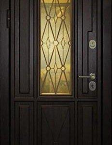 Двери 2 мм