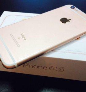 IPhone 6s64Rose Golde