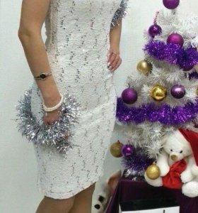 Платье модель 032