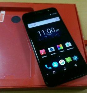 Ulefone 4/64Gb (Обмен на Xiaomi redmi 4x 3/32)