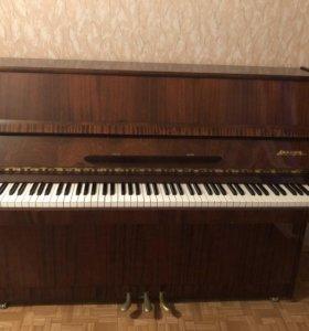 Пианино Аккорд самовывоз